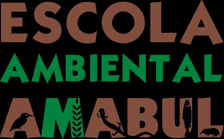 Logo Escola Ambiental